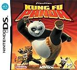 echange, troc Kung Fu Panda (Nintendo DS) [Import anglais]