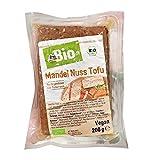 dmBio Mandel Nuss Tofu, 200 g (1er Pack)