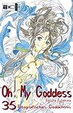 Oh! My Goddess 35: Fotografisches Gedächtnis