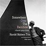 Harold Mabern Somewhere Over the Rainbow [VINYL]