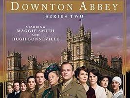 Downton Abbey | Season 2