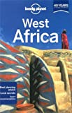 img - for Lonely Planet West Africa (Multi Country Guide) book / textbook / text book