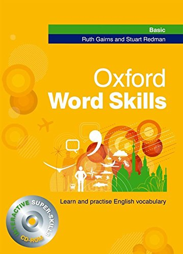 Oxford Word Skills Basic: Student's Pack: Learn and Practise English Vocabulary