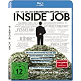"Inside Job [Blu-ray]von ""Matt Damon"""
