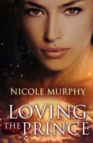 Loving The Prince (The Jorda Trilogy Book 1)