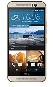 HTC One M9 GSM Factory Unlocked Cellphone,