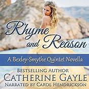 Rhyme and Reason: Bexley-Smythe Quintet, Novella 2 | [Catherine Gayle]