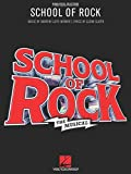 img - for School of Rock: The Musical book / textbook / text book