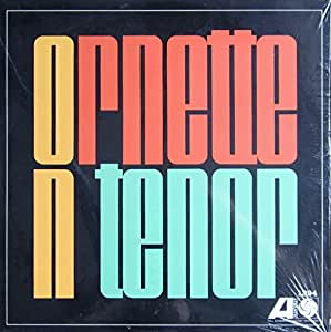 Ornette on Tenor [VINYL]