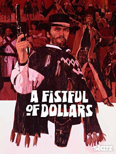 Amazon.com: A Fistful of Dollars: Clint Eastwood, Marianne