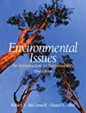 img - for Environmental Issues: An Introduction to Sustainability (3rd Edition) book / textbook / text book
