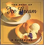 img - for The Best of Ice Cream: A Cookbook by Beverly Cox (1994-04-01) book / textbook / text book