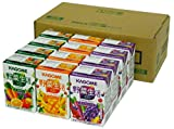 Kagome vegetable life 100 three assorted set 100mlX12 this