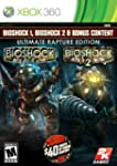 Bioshock Ultimate Rapture Ed 360