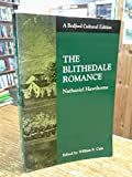 The Blithedale Romance (Bedford Cultural Editions)