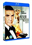 Image de Never Say Never Again [Blu-ray] [Import anglais]