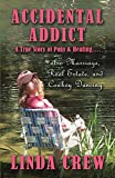 img - for Accidental Addict: A True Story of Pain and Healing....also Marriage, Real Estate, And Cowboy Dancing book / textbook / text book