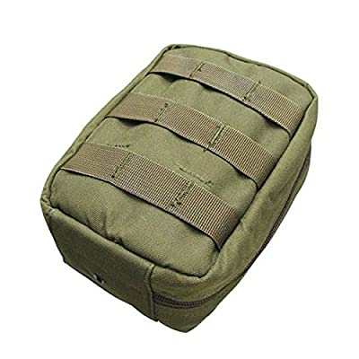 Tactical First Aid Kit: Condor EMT Pouch from Condor