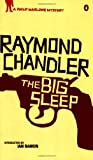 The Big Sleep (Penguin Fiction) (0140108920) by Chandler, Raymond