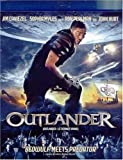 Outlander (Outlander: Le dernier viking) [Blu-ray] (Bilingual)