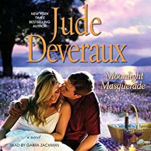 Moonlight Masquerade: Edilean, Book 8 | [Jude Deveraux]