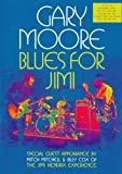 Gary Moore: Blues For Jimi DVD