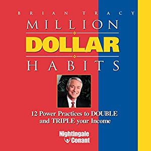 Million Dollar Habits Hörbuch