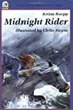 img - for Midnight Rider book / textbook / text book