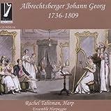 Albrechtsberger Johann Georg 1736-1809