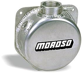 Moroso 63651 1.5 Quart Expansion Tank
