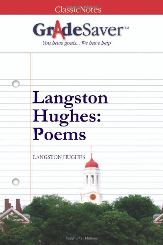 Delicieux Langston Hughes Poems Themes Gradesaver Langston Hughes Poems