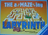 THE a MAZE ing LABYRINTH