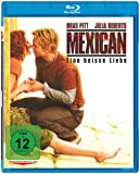 The Mexican [Blu-ray]