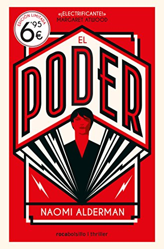 El poder  [Naomi Alderman] (Tapa Dura)
