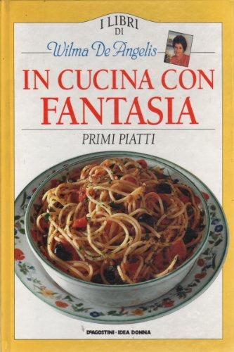 In Cucina Con Fantasia