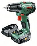 Bosch PSR 14,4 LI-2, 1 Akku + 39 tlg. Zubeh̦r-Set