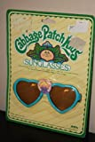 Vintage Collectible Cabbage Patch Kids Sunglasses Dated 1984