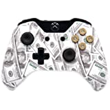 Money 9mm Xbox One Rapid Fire Modded Controller 9 Mm Real Bullet Buttons Pro Finish 40 Mods For Cod Advanced Warfare...