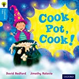 Oxford Reading Tree Traditional Tales: Stage 3: Cook, Pot, Cook! (Ort Traditional Tales)