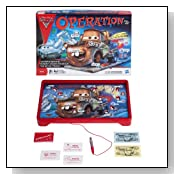 Cars 2 Operation