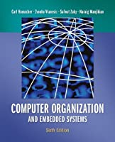 Computer Organization and Embedded Systems, 6th Edition