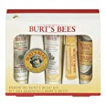 Essential Burt's Bees Beauty Kit, Eve...