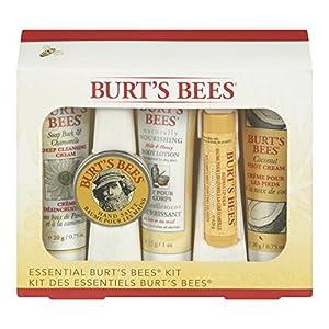 Essential Burt's Bees Beauty Kit, Everyday