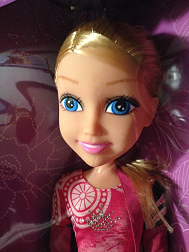 Sparkle Girlz Fashion Doll