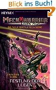 Mechwarrior Dark Age 8: Festung der Lügen