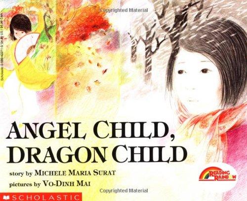 Angel Child, Dragon Child (Reading Rainbow) front-867864
