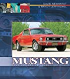 img - for Mustang: Four Decades of Muscle Car Power by Lou Dzierzak (2003-11-22) book / textbook / text book