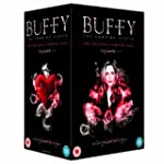 Buffy the Vampire Slayer - Complete S...