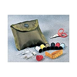 G.I. Style Sewing Kit