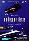 Strauss;Richard Die Liebe Der [Import]